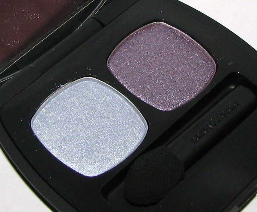 Bare Escentuals THE SHOWSTOPPER bareMinerals READY Eyeshadow 2.0 Swatches, Review, and EOTD
