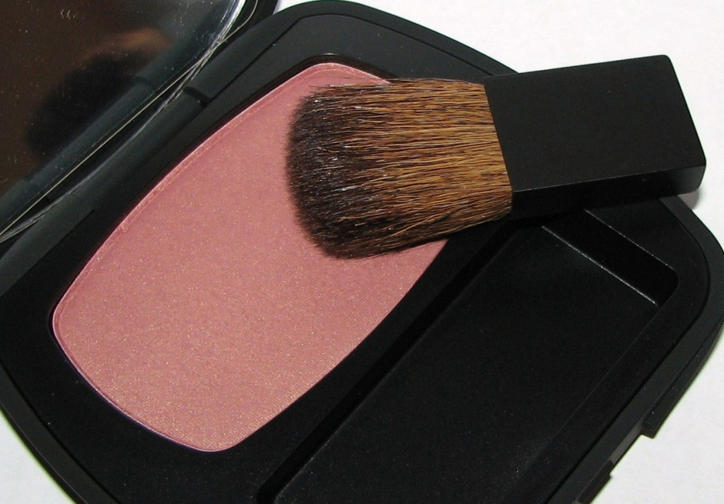 Bare Escentuals THE INDECENT PROPOSAL bareMinerals READY Blush Swatches and Review