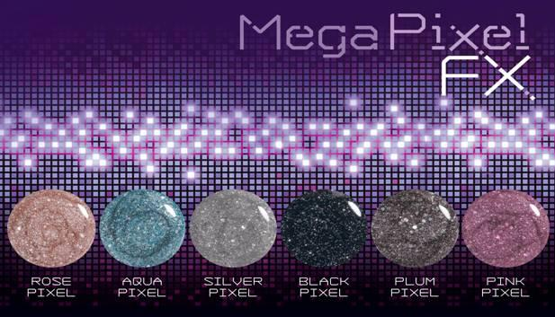 Introducing ORLY MegaPixel FX Collection – Official Product Information & Photos