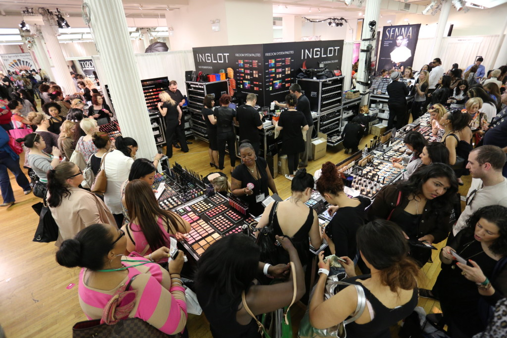 Win Tickets to THE MAKEUP SHOW 2013 in NYC!