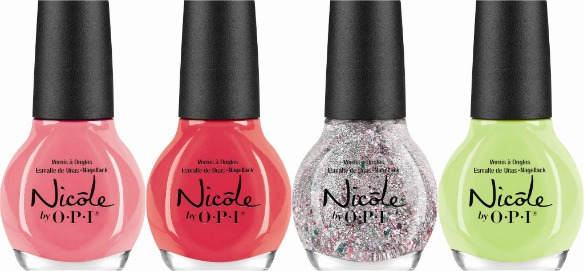 Introducing Nicole by OPI Seize the Summer – Official Product Information & Photos