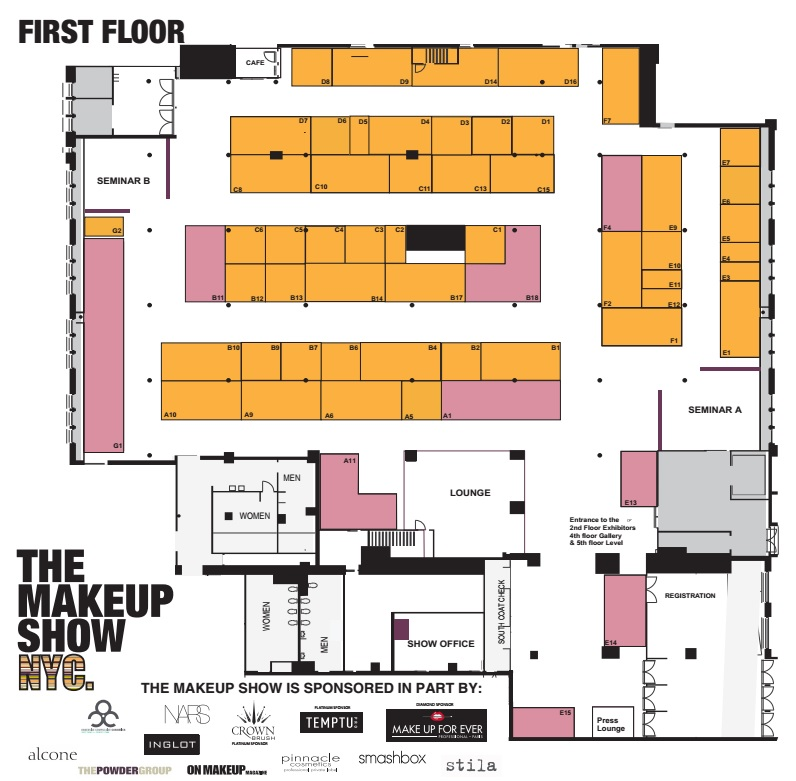 TMS First Floor