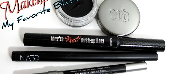Makeup Wars My Favorite Black Eyeliner