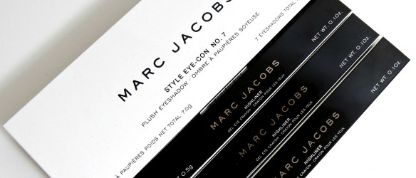 Marc Jacobs Beauty Summer 2014 Review