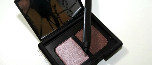 NARS Night Caller Fall 2014 Swatches Review
