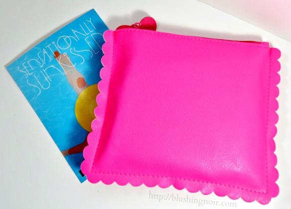 ipsy July 2014 glam bag