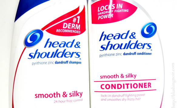 Head & Shoulders Shampoo Conditioner