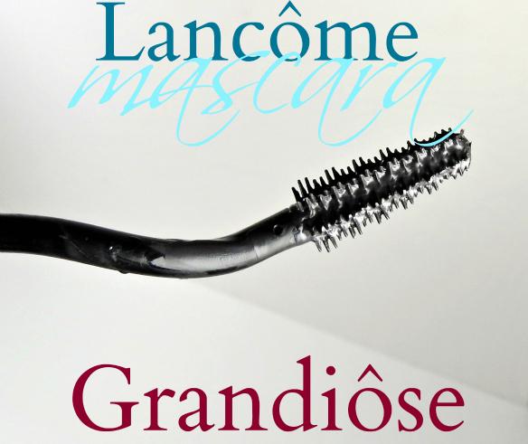 Lancome Grandiose Mascara Review Photos