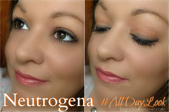Neutrogena #AllDayLook #CollectiveBias #SHOP