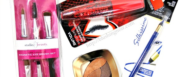 Sultry Summer Makeup Looks #WalgreensBeauty #CollectiveBias #shop