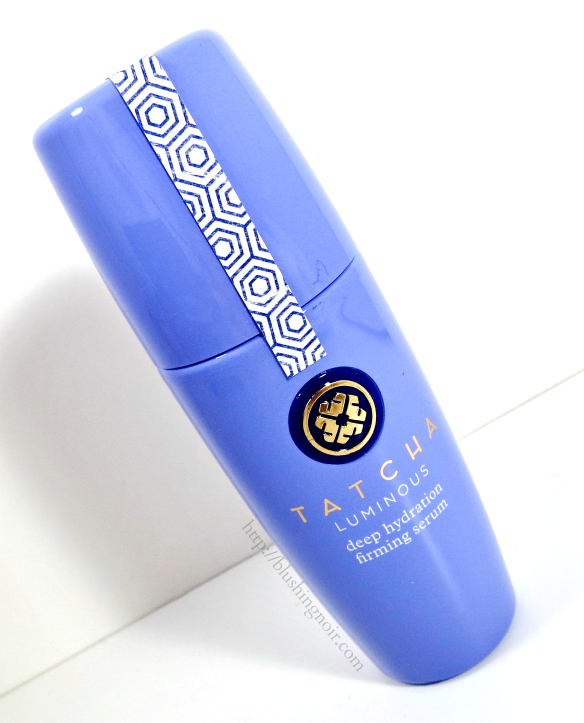 Tatcha Luminous Deep Hydration Firming Serum photos