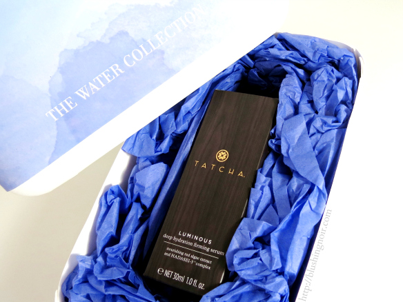 Tatche Deep Hydration Firming Serum Photos Review