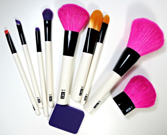 UBU Brushes Review