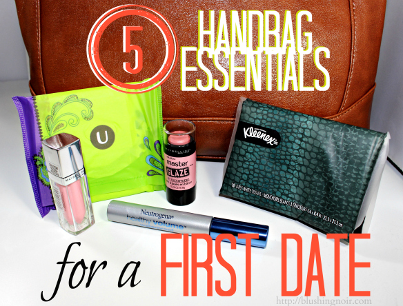 5 Essentials for a First Date