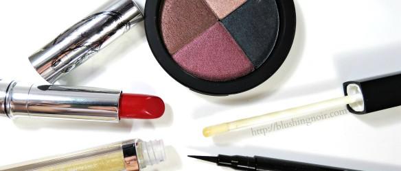 Art On It Makeup Eye Shadow Lipstick Lip Gloss