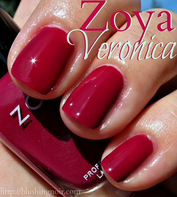 Zoya Nail Polish Color Swatches 80
