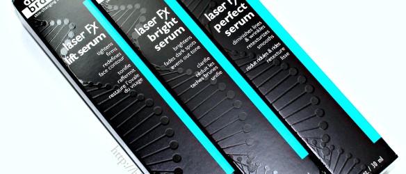 dr. brandt laser fx serum skincare review