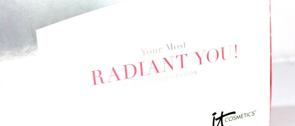 IT Cosmetics Your Most Radiant You Collection
