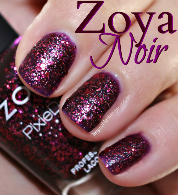 zoya ultra pixiedust nail polish swatches. Black Bedroom Furniture Sets. Home Design Ideas