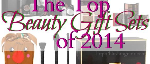 Top Beauty Gift Sets