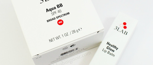 3LAB Aqua BB Healthy Glow Review
