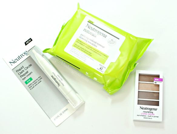 Day to Night Skin care routine #NewNeutrogena #Collectivebias