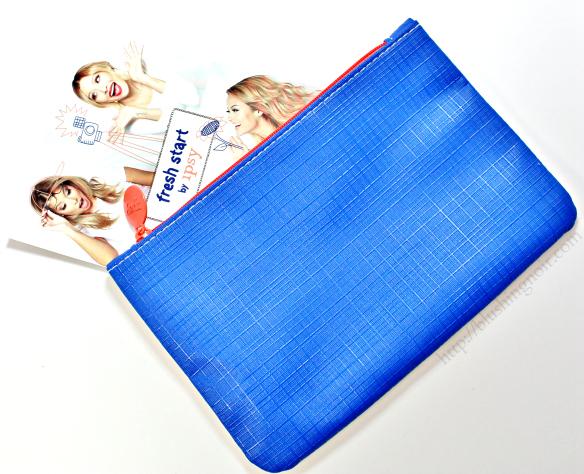 January 2015 ipsy Glam Bag