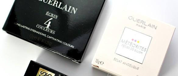 Guerlain Spring 2015 packaging