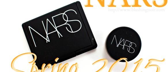 NARS Spring 2015 Makeup