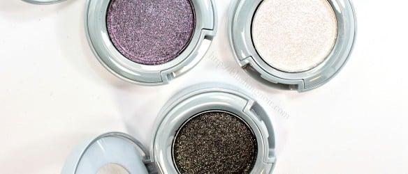 Urban Decay Moondust Eyeshadow Review