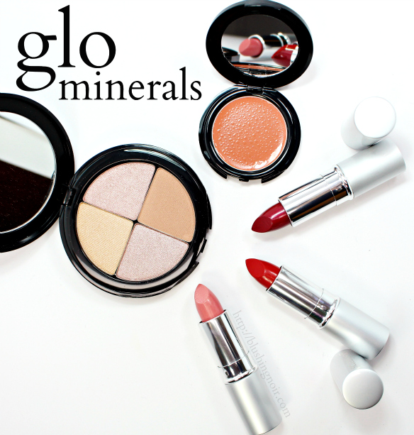 Shimmer Brick - Luster by glo minerals #9