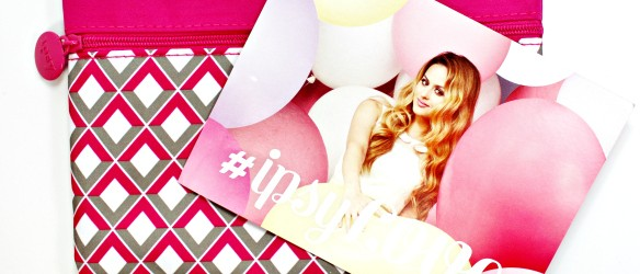 ipsy February 2015 Glam Bag #ipsylove