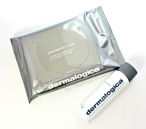 Dermalogica Precleanse Wipes review
