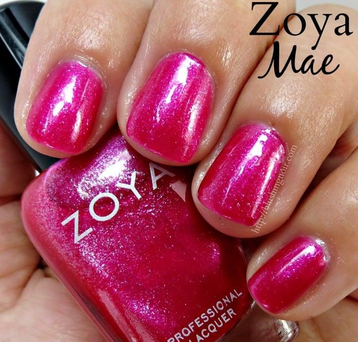 Zoya White Nail Polish Swatches 57
