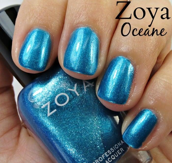 Zoya Oceane Nail Polish