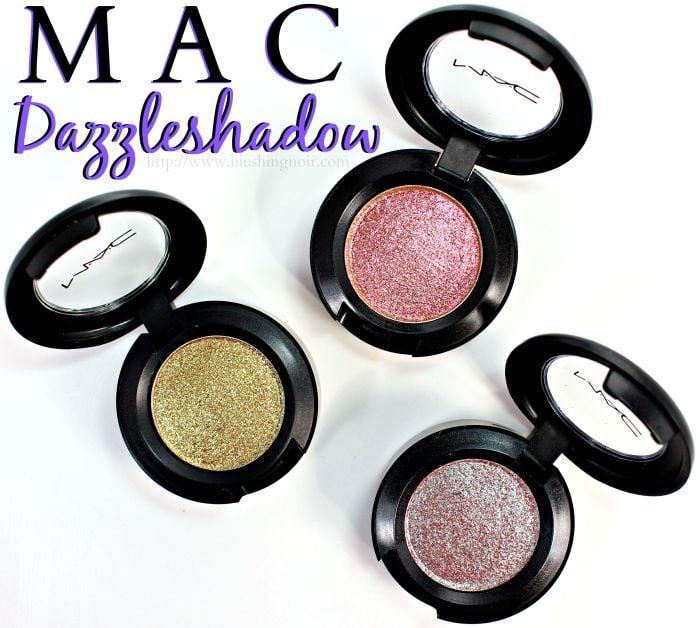 MAC Dazzleshadow review