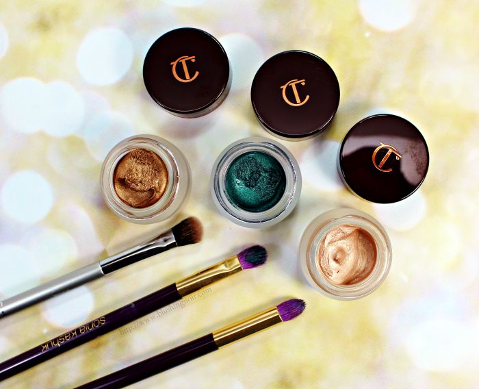 How To Wear: Charlotte Tilbury Eyes to Mesmerise Cream Eyeshadow
