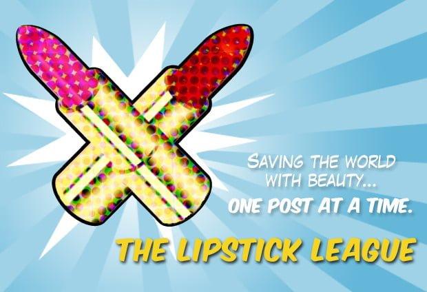 The Lipstick League // Week of November 16, 2015