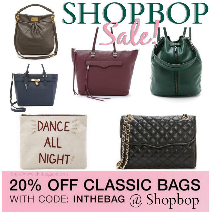 Handbag Sale at SHOPBOP!
