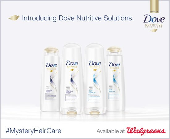Walgreens Mystery Hair Product Reveal!