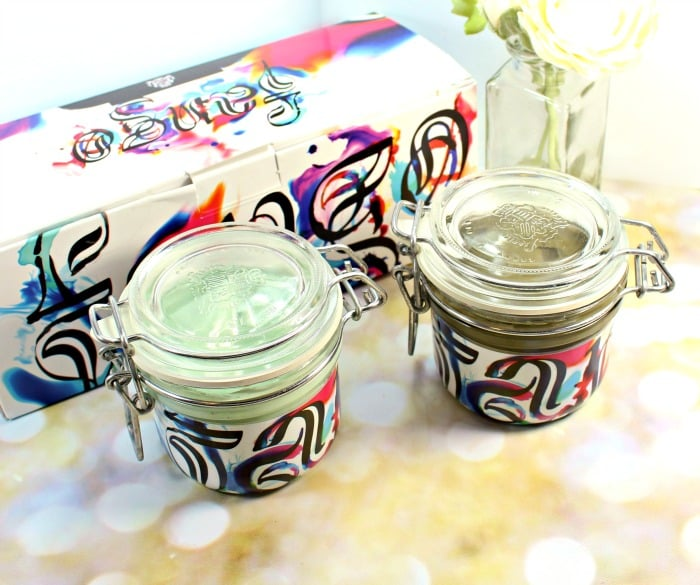 Borghese x Aerosyn-Lex Mestrovic Face and Body Mud Photos & Review